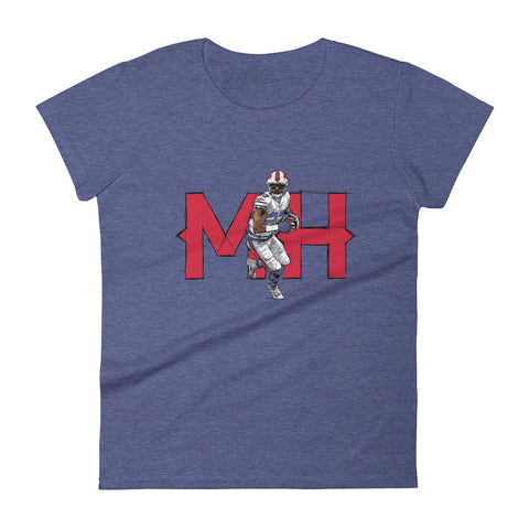 MH - Women's short sleeve t-shirt