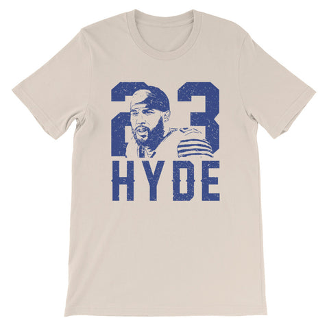 HYDE GIANT  - Short-Sleeve Unisex T-Shirt