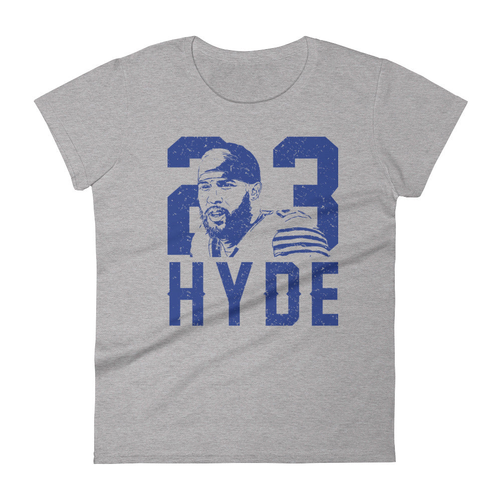 Hyde Legend - Women's short sleeve t-shirt