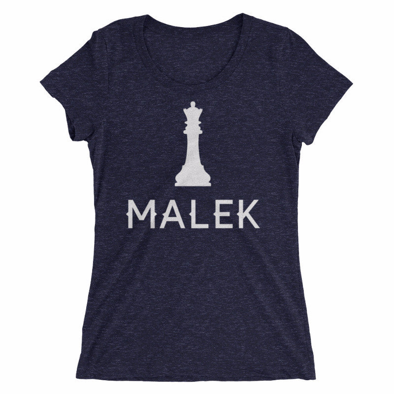MALEK QUEEN SHORT SLEEVE T-SHIRT