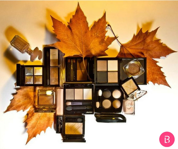 This Autumn's Must-Have Beauty Products