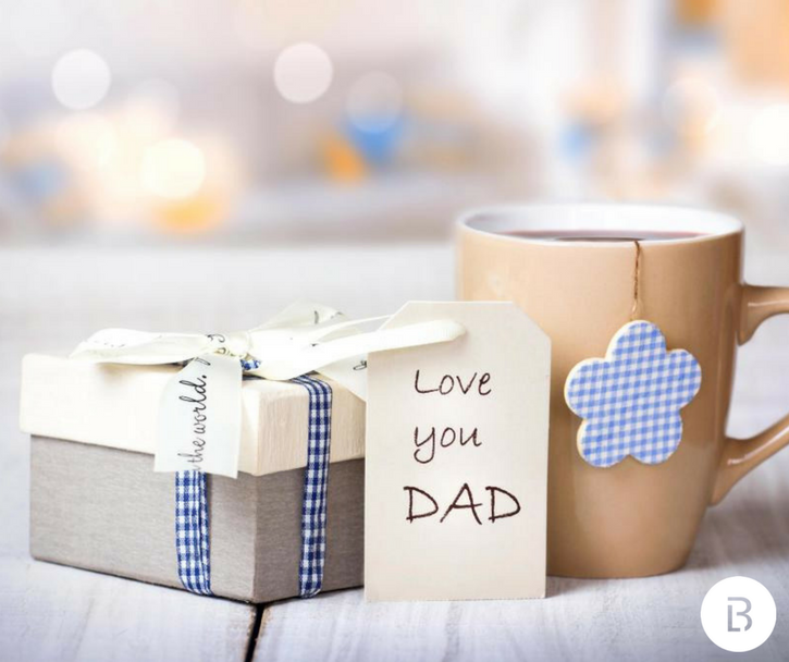 Father's Day gift Ideas by LoveBy beauty blog