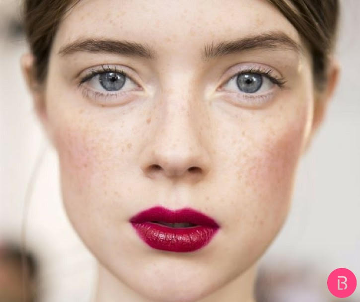 10 Fall Makeup Trends that You Need to See