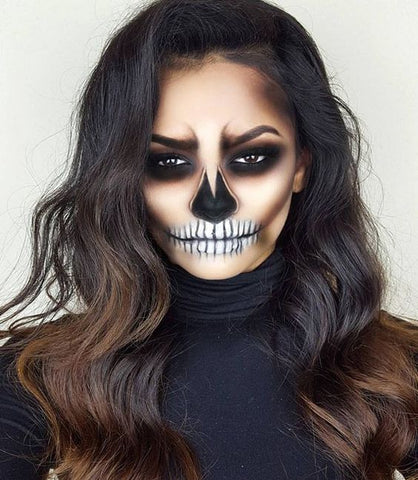 LoveBy Beauty blog: halloween makeup ideas