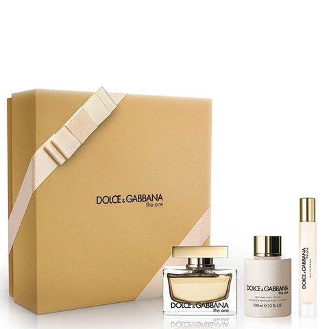 Dolce&Gabbana The One SET