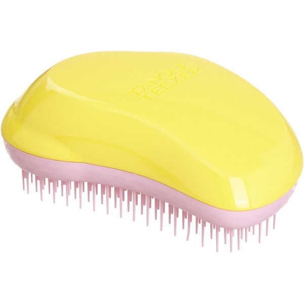 Tangle Teezer Salon Elite brush - Lemon Sherbet