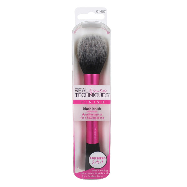 Real Techniques- blush brush