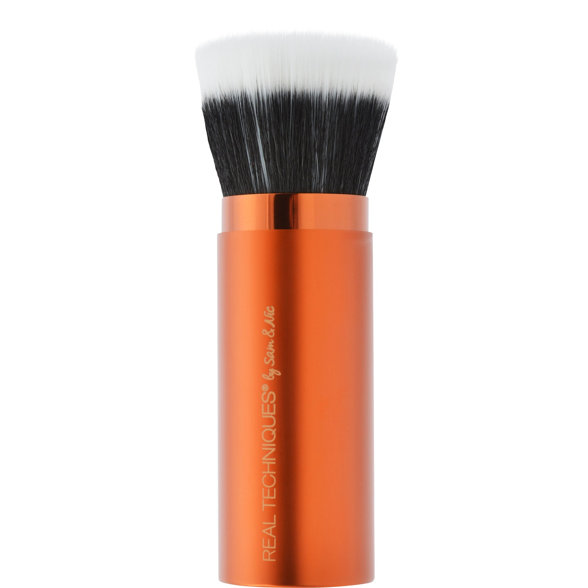 Real Techniques Retractable Bronzer Brush Loveby Beauty Store 1407 Blush