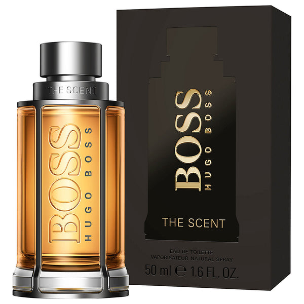 Hugo Boss- Boss The Scent EDT 50mL