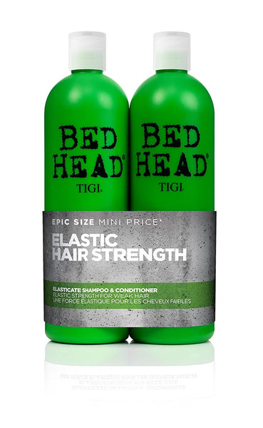 Tigi Bed Head Elasticate Duo Kit 750ml