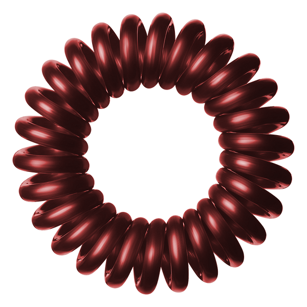 Invisibobble Hair Ring - Burgundy Dream