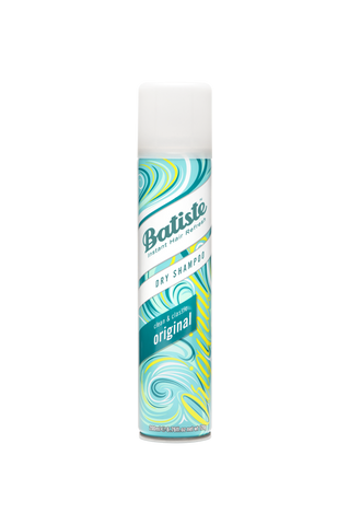 Batiste Dry Shampoo Original 200ml discount price at LoveBy beauty store