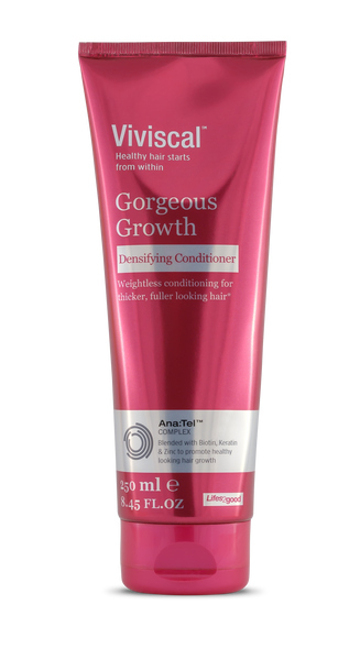 Viviscal Growth Densifying Conditioner 250ml