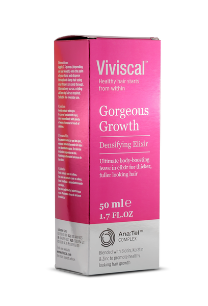 Viviscal Gorgeous Growth Densifying Elixir 50ml