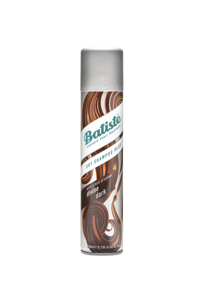 Batiste Dry Shampoo Dark 200ml