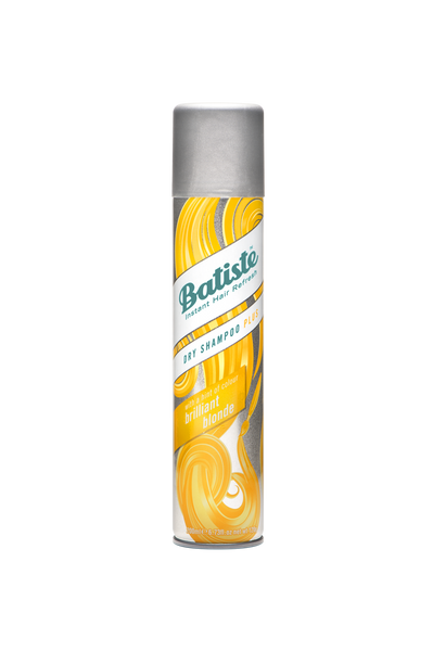 Batiste Dry Shampoo Light 200ml