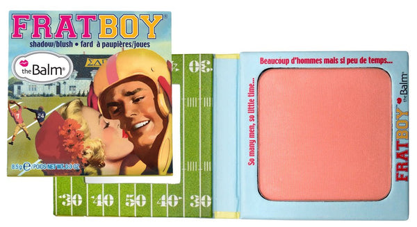 TheBalm FratBoy Shadow & Blush