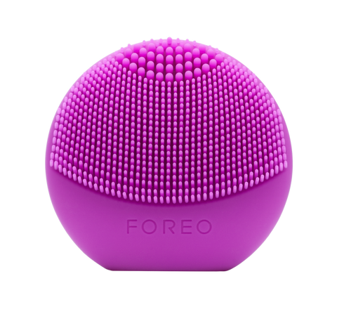 Foreo LUNA™ play face brush Purple
