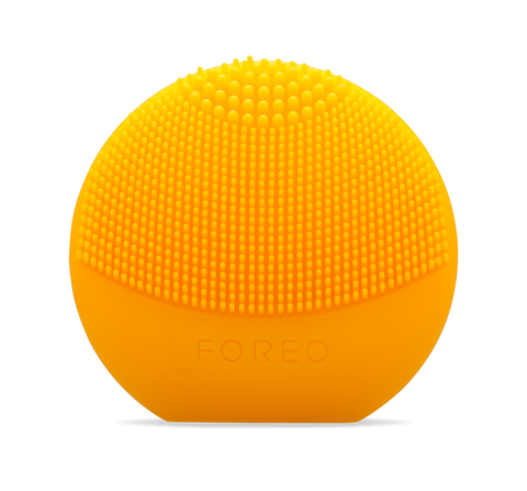 Foreo LUNA™ play face brush Yellow