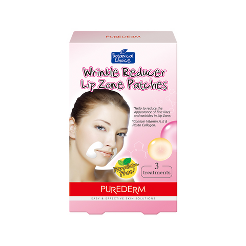 Wrinkle Reducer Lip Zone Patches