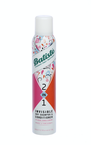 Batiste 2in1 Orange & Pomegranate 200ml