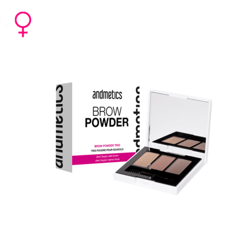 BROW Powder Trio- wonderBROW!