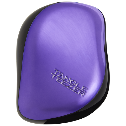 Tangle Teezer Compact Styler - Purple Dazzle