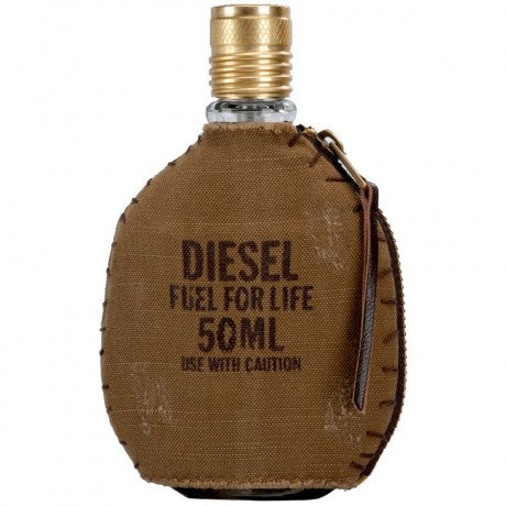 Diesel Fuel for life Eau De Toilette 50ml
