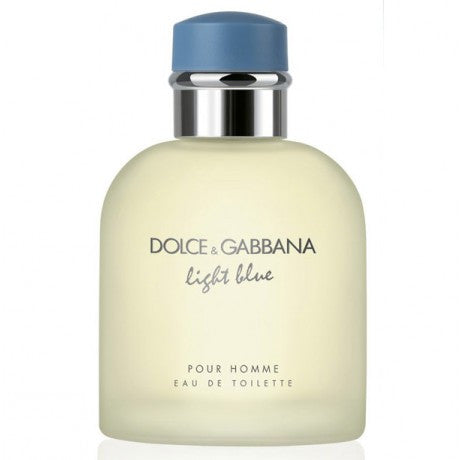 Dolce & Gabbana Light Blue for Men EDT 40ml