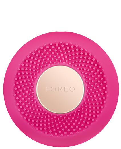 Foreo UFO Mini Pearl Pink, Fuchsia and Mint