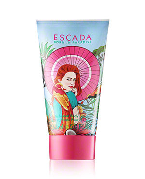Escada Born in Paradise Body Lotion 150ml
