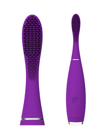 ISSA™ MINI Electric Toothbrush VIOLET
