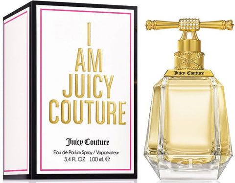 Juicy Couture- I am Juicy Couture EDP