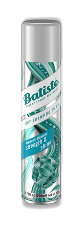 Batiste Dry Shampoo Strength & Shine 200ml