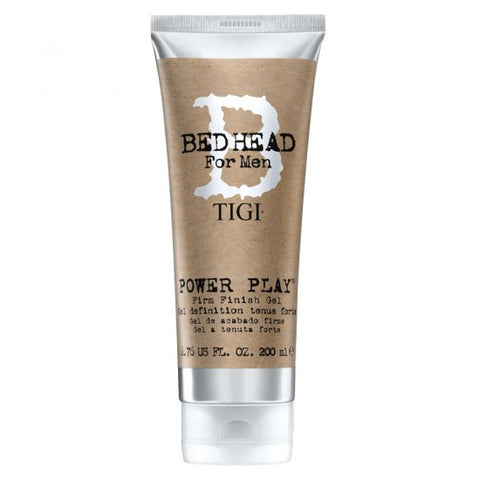 Tigi Bed Head Men Power Play Finish Gel 200ml