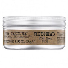 Tigi Bed Head Men Pure Texture