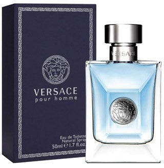 Versace Pour Homme EDT 30ml and 100ml