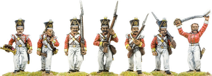 Bengal Native Infantry