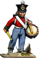 28mm 1st China War British Drummer