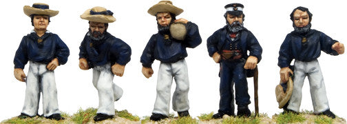 British Sailors