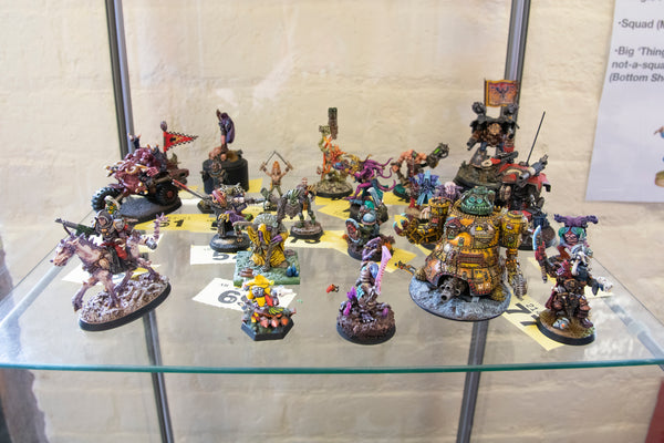Bring Out Your Lead! – WargamesFoundry