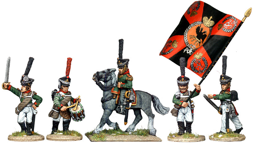 KEVIN DALLIMORE FLAGS – WargamesFoundry
