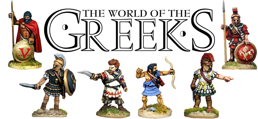 World of the Greeks