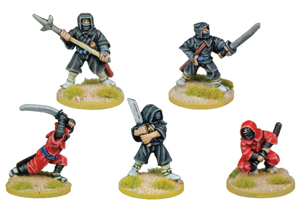 Ex Citadel/Games Workshop Models