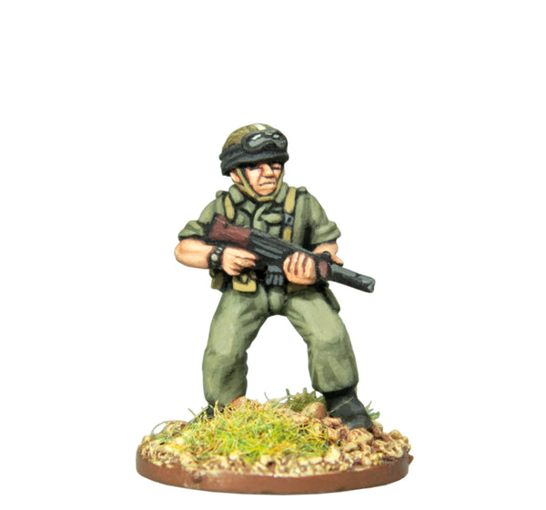 AB11 - Infantry Standing