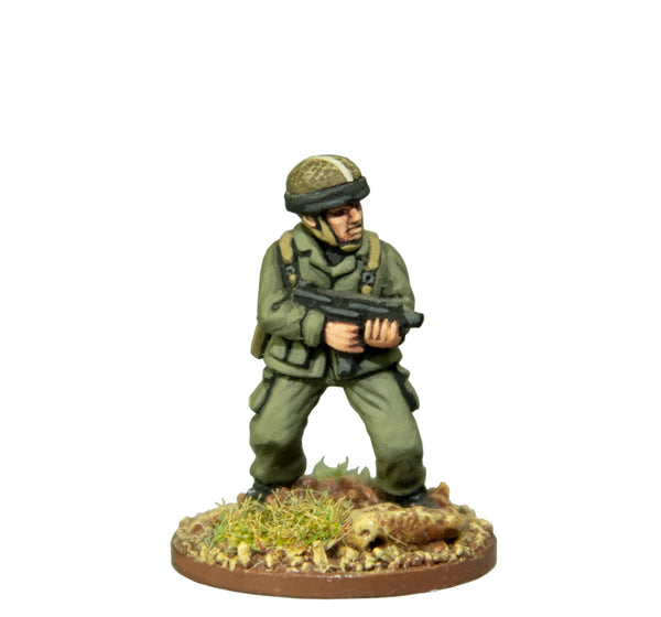 AB03 - Infantry Standing