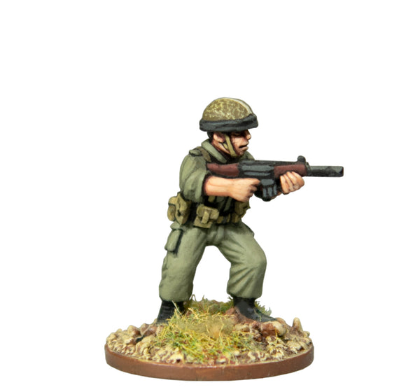 AB09 - Infantry Standing