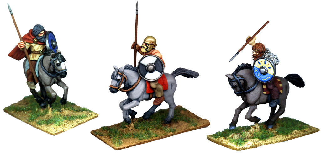 AG021 - Germanic Cavalry