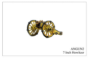 ANG002 7 Inch Howitzer
