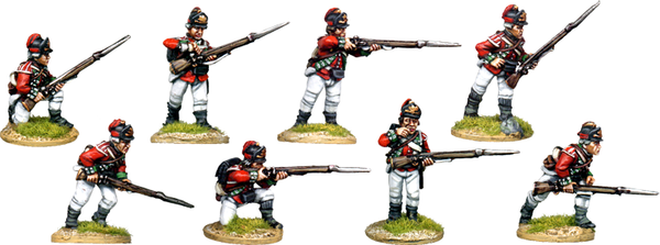 AWI041 - British Light Infantry